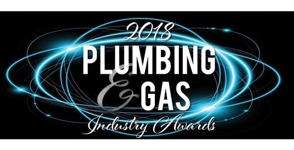 Image of Plumbing and Gas Industry Awards Logo | Featured image