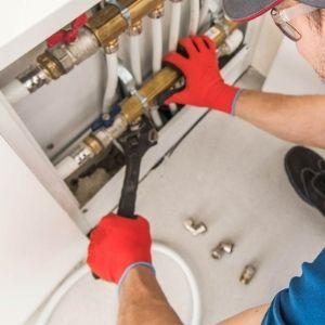 Akins plumbing commercial plumbers preventative maintenance