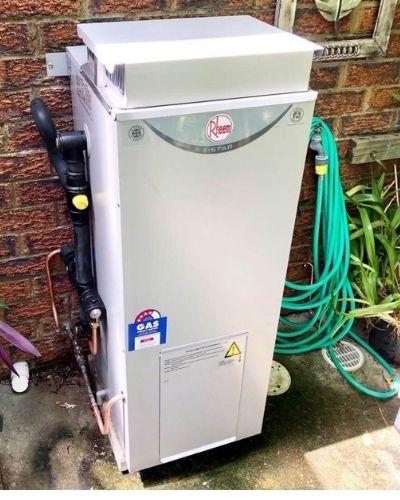 Akins plumbing emergency gas hot water